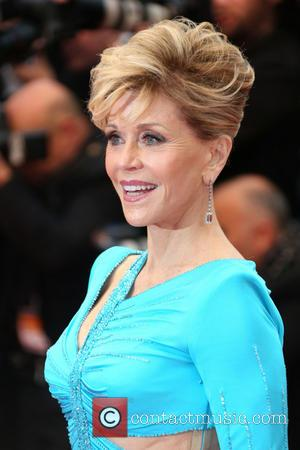 Jane Fonda - 66th Cannes Film Festival - Jimmy P. Psychotherapy of a Plains Indian - Premiere - Cannes, France...