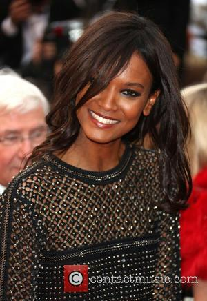 Liya Kebede - 66th Cannes Film Festival - Jimmy P. Psychotherapy of a Plains Indian - Premiere - Cannes, France...