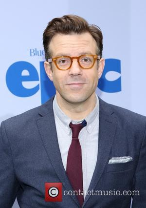 Jason Sudeikis - The New York premiere of 'Epic' held...