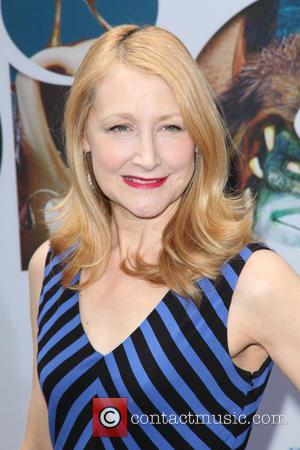 Patricia Clarkson - The New York premiere of 'Epic' held at the Ziegfeld Theatre - Arrivals - New York City,...