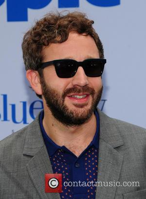 Chris O'Dowd - The New York premiere of 'Epic' held at the Ziegfeld Theatre - Arrivals - New York City,...