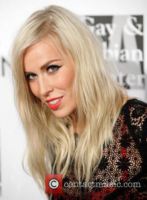 Natasha Bedingfield - The L.A. Gay and Lesbian Center's 'An Evening With Women' event held at the Beverly Hilton Hotel...