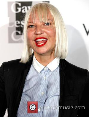 Sia Furler - The L.A. Gay and Lesbian Center's 'An Evening With Women' event held at the Beverly Hilton Hotel...