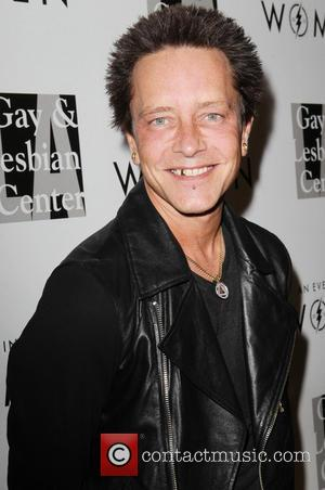 Billy Morrison - L.A. Gay and Lesbian Center's 'An Evening With Women' event held at the Beverly Hilton Hotel -...