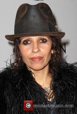 Linda Perry - The L.A. Gay and Lesbian Center's 'An Evening With Women' event held at the Beverly Hilton Hotel...