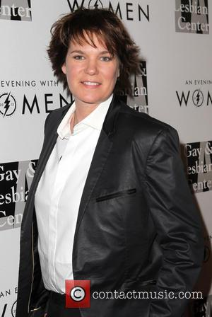 Michelle Wolff - The L.A. Gay and Lesbian Center's 'An Evening With Women' event held at the Beverly Hilton Hotel...