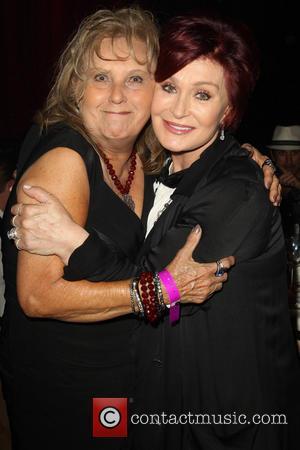 Linda Perry's Mom and Sharon Osbourne