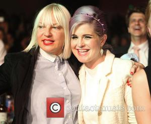 Sia - The L.A. Gay and Lesbian Center's 'An Evening With Women' event held at the Beverly Hilton Hotel -...