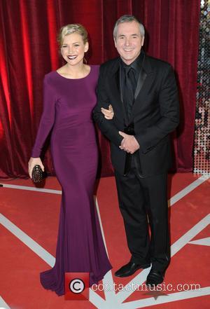 Alan Fletcher - The British Soap Awards 2013