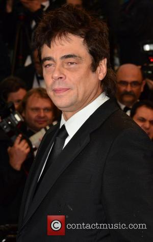 Benicio del Toro - 66th Cannes Film Festival - 'Jimmy P....