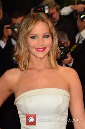 Jennifer Lawrence's Alleged Stalker Charged