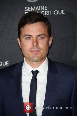 Casey Affleck - Cannes Film Festival - Ain't Them Bodies...