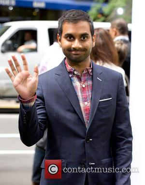Aziz Ansari To Tackle Modern Dating Woes In New Book