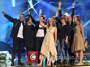 Eurovision Song Contest and Emmelie De Forest