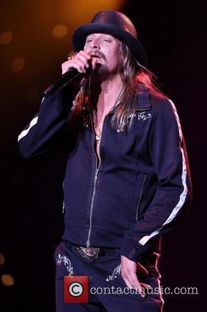 Kid Rock Credits Ahmet Ertegun With Career Class