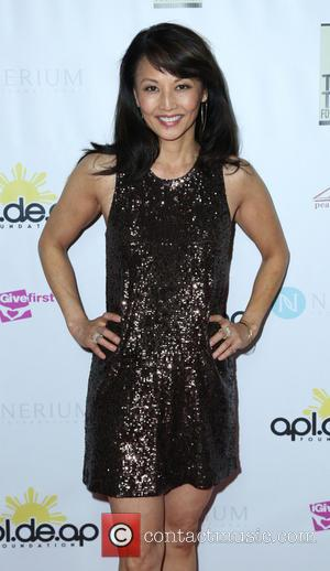 Tamlyn Tomita - Time For Hope Fundraiser Gala Benefiting This Time Foundation And The Apl.de.ap Foundation International - Beverly Hills,...