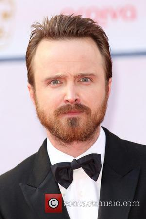 Aaron Paul Ranks 'Breaking Bad' Up There With The Very Best Of All Time