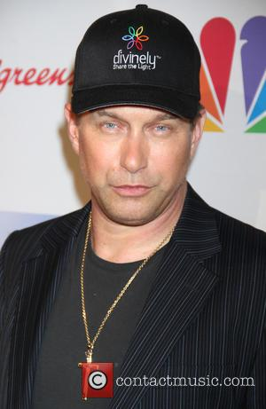 Stephen Baldwin - NBC presents All-Star Celebrity Apprentice Finale at Cipriani 42nd Street - Arrivals - New York City, United...