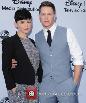Ginnifer Goodwin Weds Co-Star Josh Dallas In Princess-Worthy Wedding