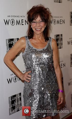 Mindy Sterling - The L.A. Gay and Lesbian Center's 'An Evening With Women' event held at the Beverly Hilton Hotel...