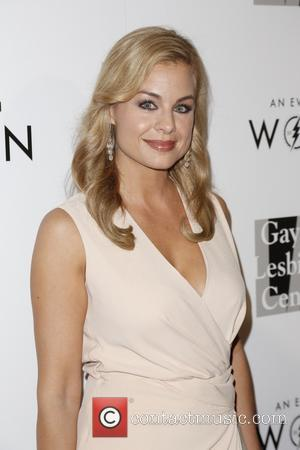 Jessica Collins - Celebrities attend the LA Gay and Lesbian Center's