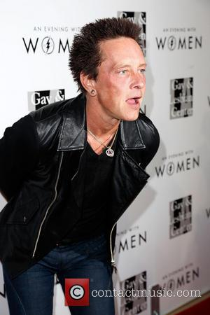 Billy Morrison - Celebrities attend The L.A. Gay and Lesbian Center's 'An Evening With Women' event held at the Beverly...