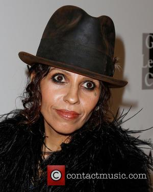 Linda Perry - Celebrities attend The L.A. Gay and Lesbian Center's 'An Evening With Women' event held at the Beverly...