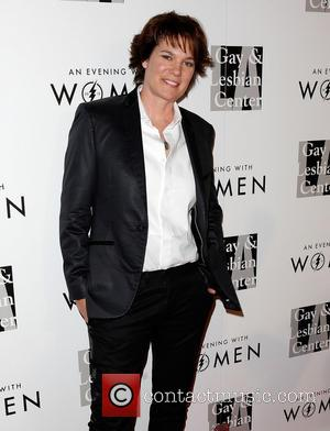 Michelle Wolff - Celebrities attend The L.A. Gay and Lesbian Center's 'An Evening With Women' event held at the Beverly...