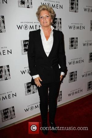 Meredith Baxter - Celebrities attend The L.A. Gay and Lesbian Center's 'An Evening With Women' event held at the Beverly...
