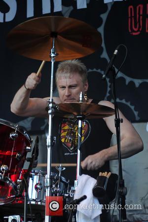Stiff Little Fingers and Steve Grantley