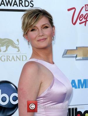 Jennifer Nettles - 2013 Billboard Music Awards at the MGM Grand Garden Arena - Arrivals - Las Vegas, California, United...