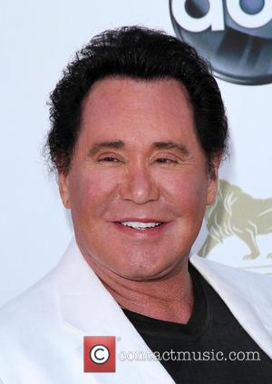Wayne Newton - 2013 Billboard Music Awards at the MGM Grand Garden Arena - Arrivals - Las Vegas, California, United...