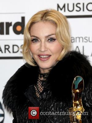 Madonna Issues Apology For Captioning Photo Of Son Rocco With The N-word
