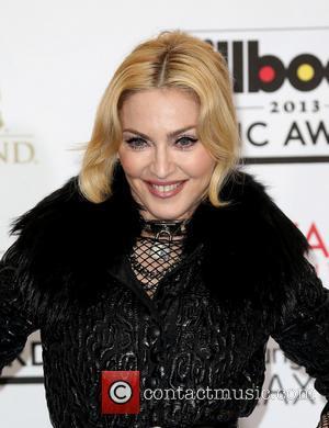 Police Reportedly Arrest Israeli Man Over Madonna's 'Rebel Heart' Album Leak