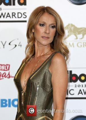 Celine Dion - 2013 Billboard Music Awards at the MGM Grand Garden Arena - Press Room - Las Vegas, NV,...