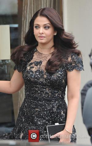 Aishwarya Rai - Celebrities out and about during the 66th Cannes Film Festival - Day 5 - Cannes, France -...