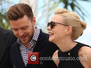 Justin Timberlake and Carey Mulligan