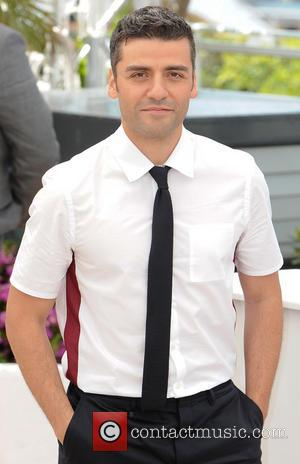 Oscar Isaac - 66th Cannes Film Festival - 'Inside Llewyn Davis' - Photocall - Cannes, France - Sunday 19th May...