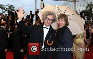 Wim Wenders and Donata Wenders