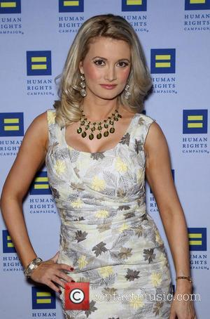 Holly Madison - Las Vegas Celebrities celebrate equal love at the 8th annual Human Rights Campaign Dinner Gala at Aria....