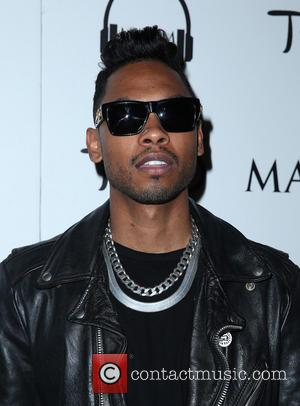 Miguel - Maxim Music Weekend at TAO Nightclub