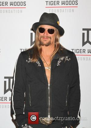 Kid Rock Being Considered As Potential Senate Candidate - Report