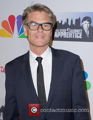 Harry Hamlin - All-Star Celebrity Apprentice Finale - Red Carpet - New York City, NY, United States - Sunday 19th...