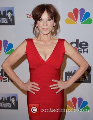 Marilu Henner - All-Star Celebrity Apprentice Finale - Red Carpet - New York City, NY, United States - Sunday 19th...