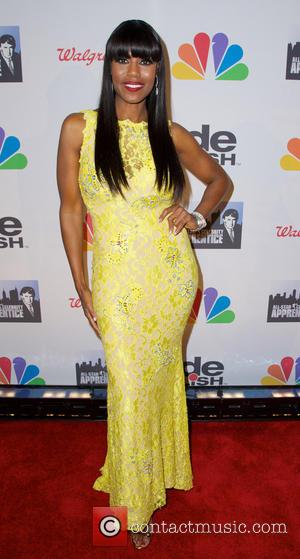 Omarosa Manigault - All-Star Celebrity Apprentice Finale - Red Carpet - New York City, NY, United States - Sunday 19th...