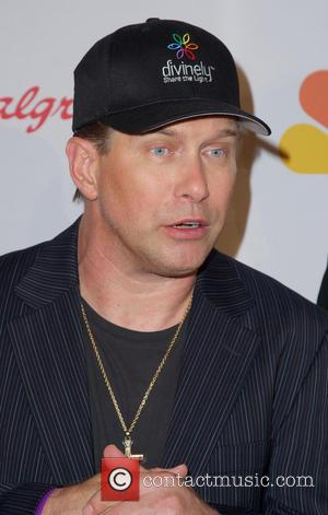 Stephen Baldwin - All-Star Celebrity Apprentice Finale - Red Carpet - New York City, NY, United States - Sunday 19th...