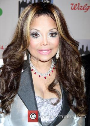 Latoya Jackson - All-Star Celebrity Apprentice Finale