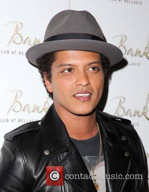 Bruno Mars To Perform At Super Bowl 2014 Half-time Show, Has He Earned It?