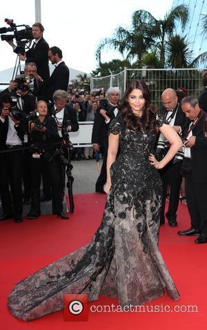 Aishwarya Rai Bachchan - 66th Cannes Film Festival - 'Inside Llewyn Davis' - Premiere - Cannes, France - Sunday 19th...