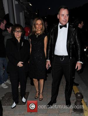 David Furnish - 66th Cannes Film Festival - Vanity Fair Party in Antibes Cannes - Cannes, France - Sunday 19th...
